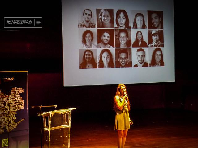 Montserrat Flores - Proyecto Importa - Diseño e innovación social