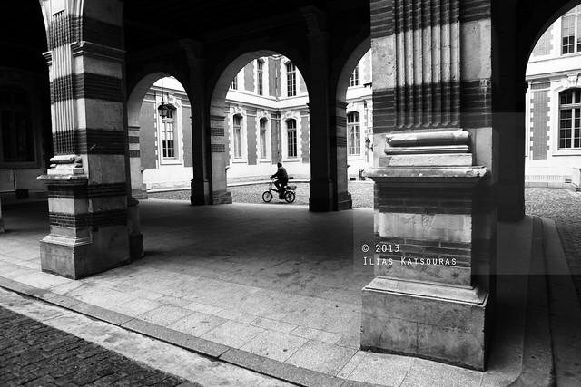 Capitole du Toulouse