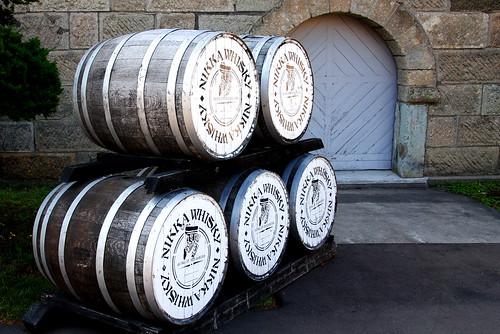 Nikka Whiskey Distillery 010r