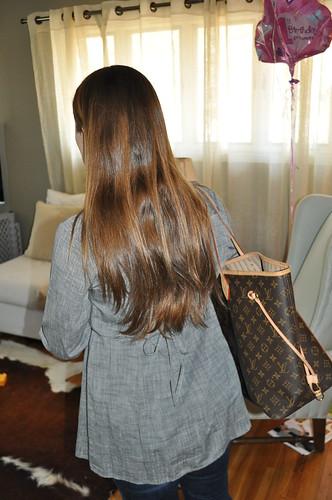 Pre-Haircut 2013