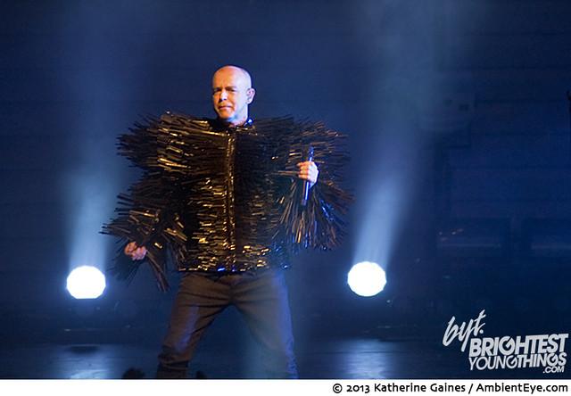 Pet Shop Boys at Strathmore Music Hall