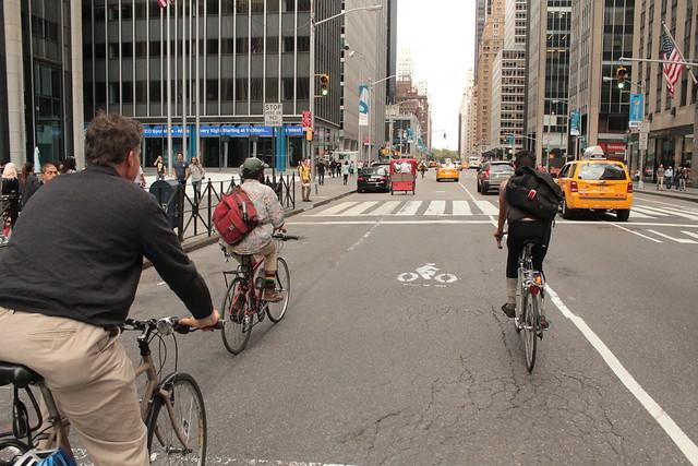 Bikes4LifeNYC
