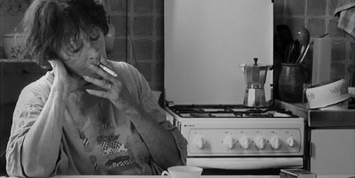 Casa nostra – som att titta i ett familjealbum i svartvitt.