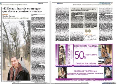 13k23 Entrevista N Baverez