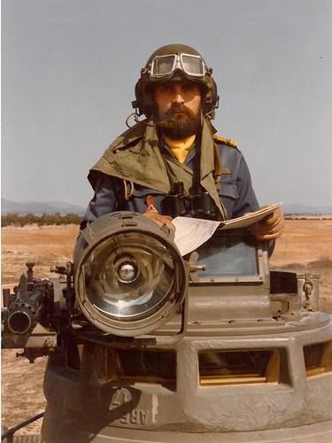 """Premios Ejército. Modalidad de """"Fotografía"""". Ganador 1982 Vicente Muñoz Santos (2) by Ejército de Tierra"""