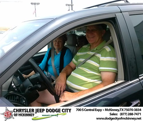 Happy Birthday to Sherry Wichman from David Walls  and everyone at Dodge City of McKinney! #BDay by Dodge City McKinney Texas