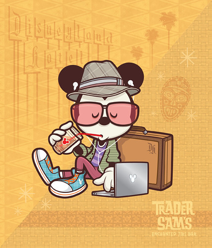 Hanging At Sam's by Jerrod Maruyama