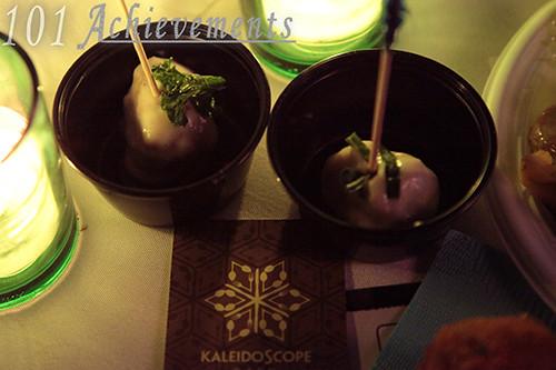 Winter Restaurant Week Kick-Off