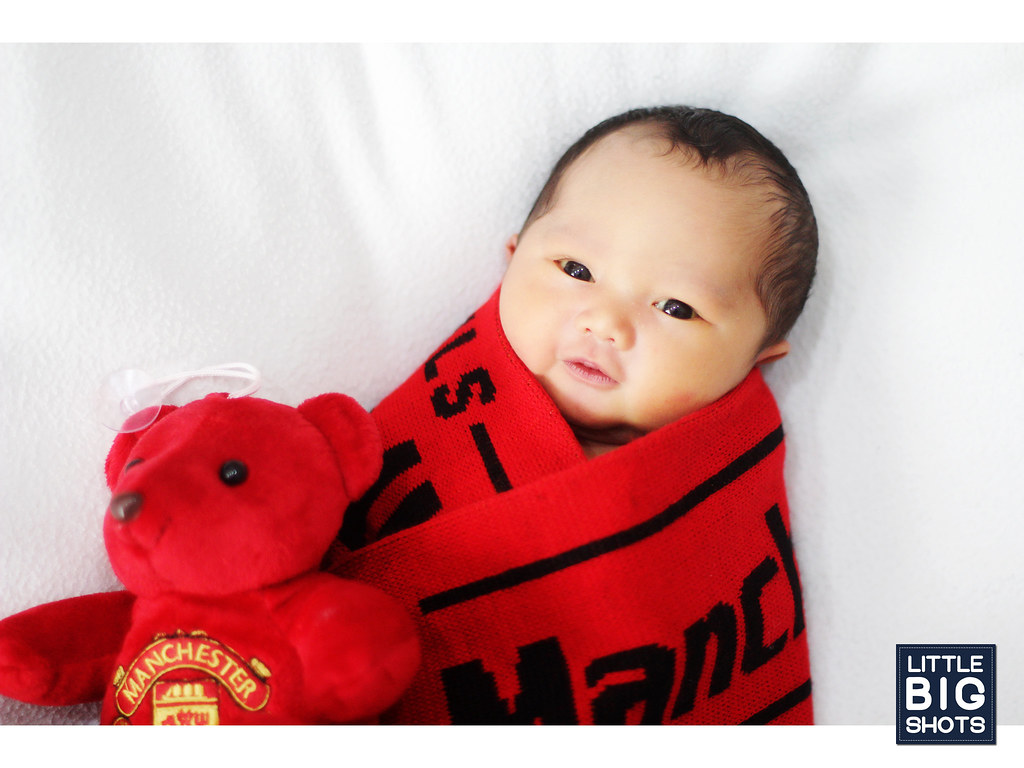 Introducing Muhammad Zidane Iman
