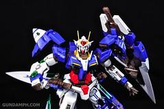 Metal Build 00 Gundam 7 Sword and MB 0 Raiser Review Unboxing (87)