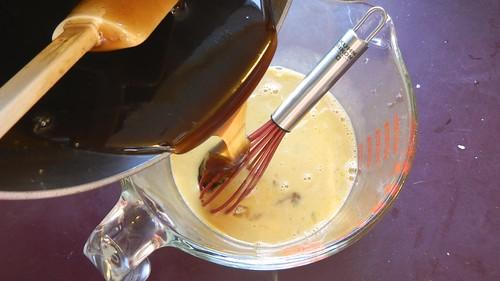 Maple Pecan Pie 7