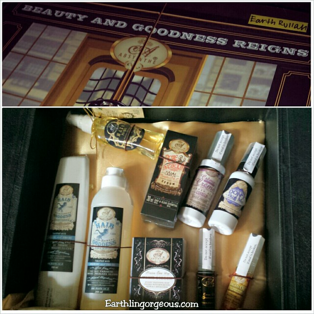House of Absynthe products Philippines price