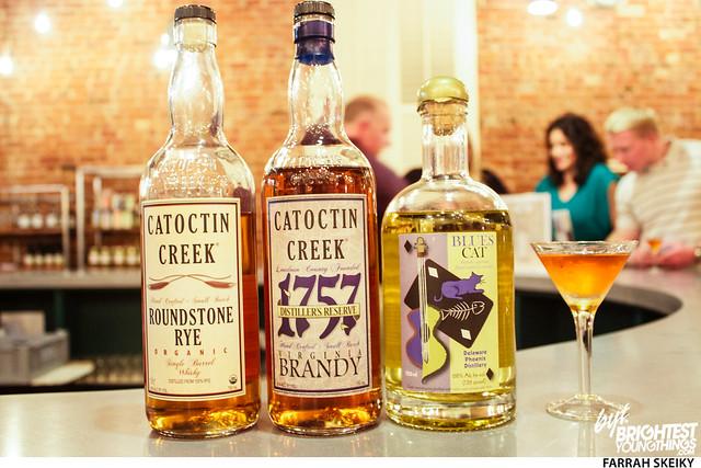 Catoctin Creek Distillery-17