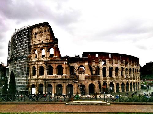 Mis 15 capitales favoritas de Europa - Roma
