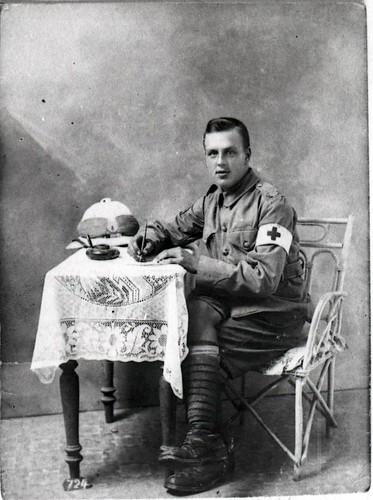Medical Soldier