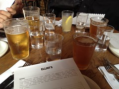 Elliot's, Borough Market