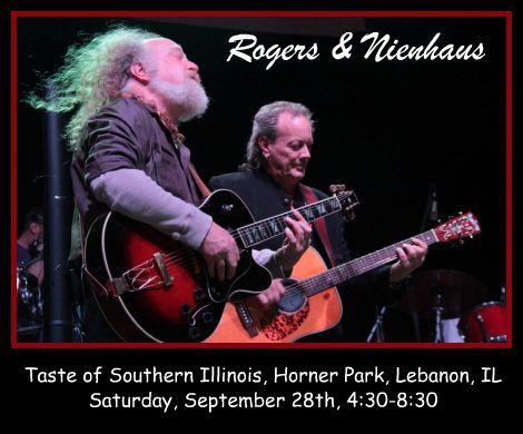 Rogers & Nienhaus 9-28-13