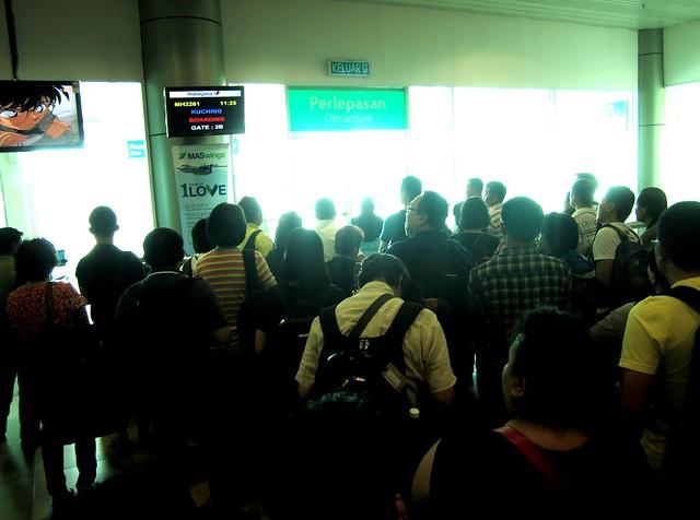 MAS boarding