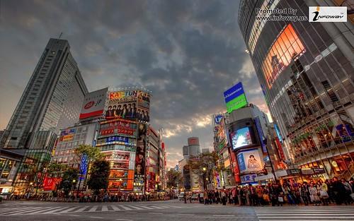 hd wallpapers japan city view beautiful nature