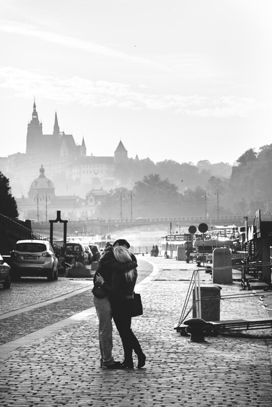 Love at Praha.