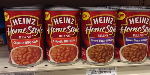 Heinz Homestyle Beans