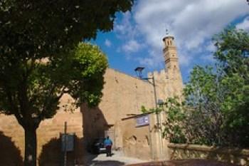 Murallas de Tarazona