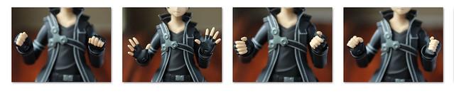 kirito hands