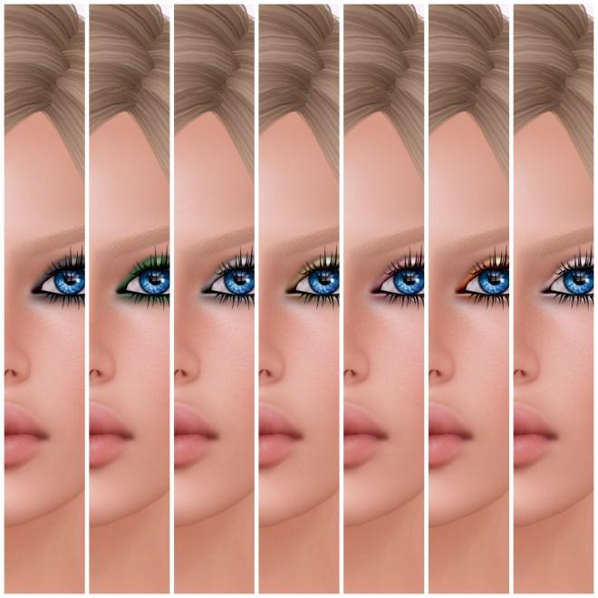 Glam Affair - Elit Eye Makeup Part 2