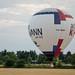 Ballon Fiesta 2013