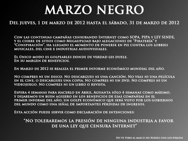 marzo-negro