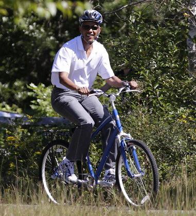 obamabike