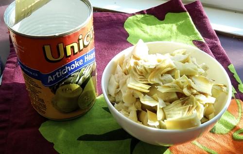 Spinach and Artichoke Dip 5