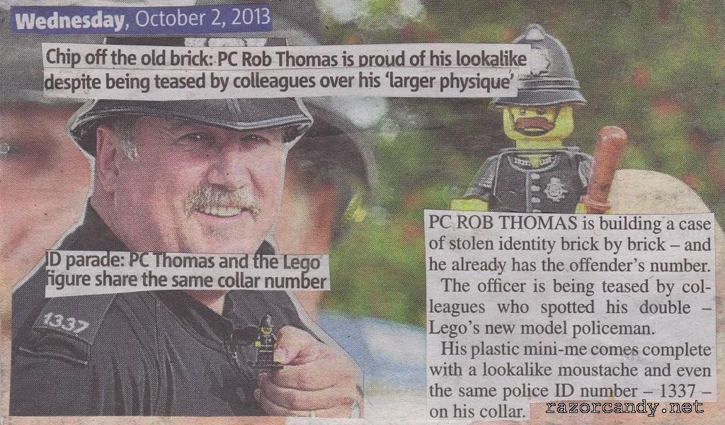 02-10-2013 Lego Police Back