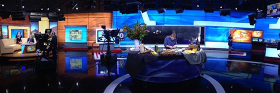 Newstrom-TV