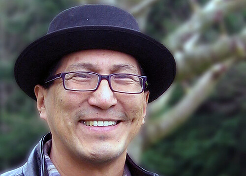 Richard-Wagamese