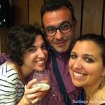 SEMES Santiago 2013, Gin 06