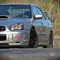 Subaru WRX STI Modification Guide