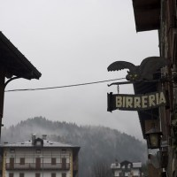 Italian Alps: Best Beer on the Mountain?