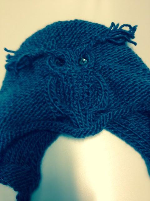 Owl ways Hat #2