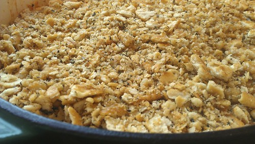 Cracker Crust 7