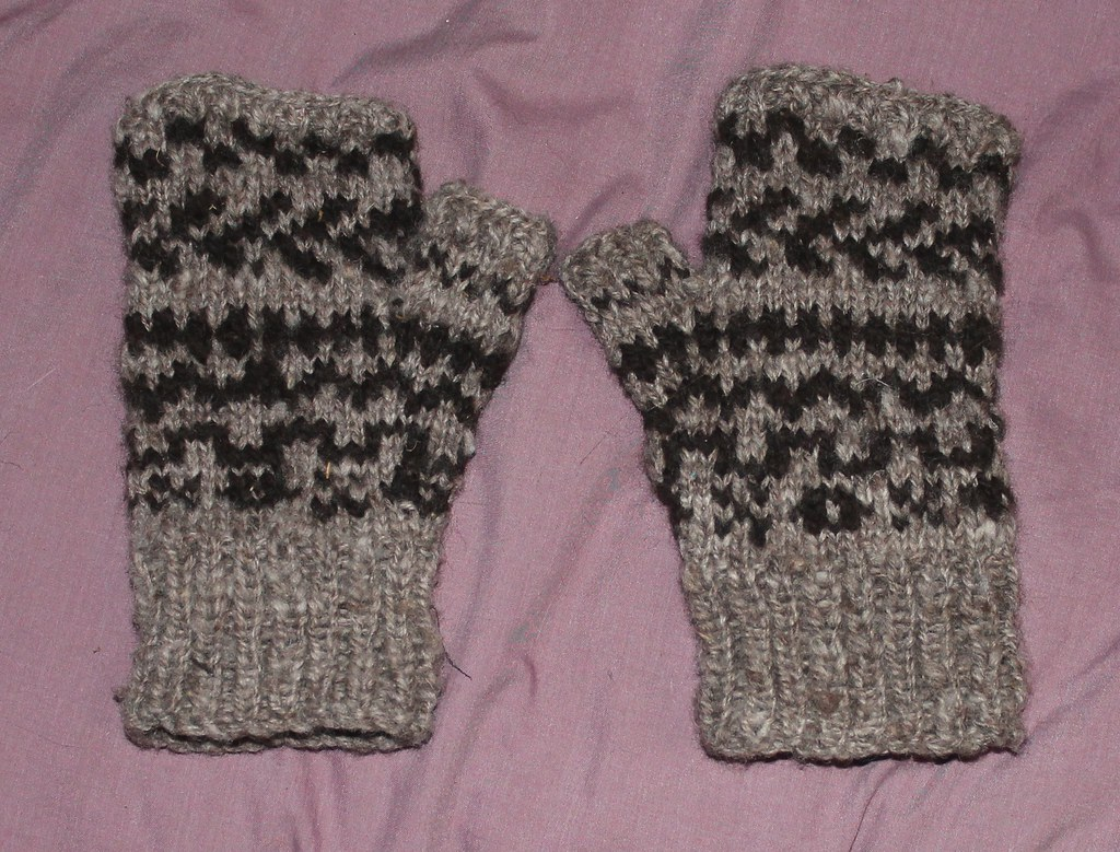 mitts for mr cig