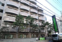 FLEXSTAY東十條旅館 FLEXSTAY INN Higashi Jujo