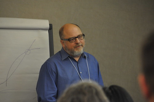 Accelerate Collaborating for Sustainability Conference 2013 (Guelph, ON) by The Natural Step Canada CC Flickr