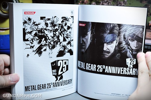 PS3 Metal Gear Legacy Collection Unboxing Review (27)