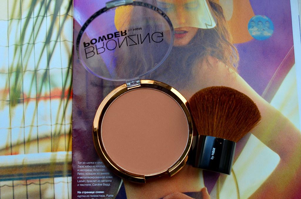 hm bronzing powder1