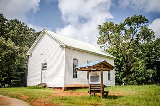 Center Methodist Church and Cemetery