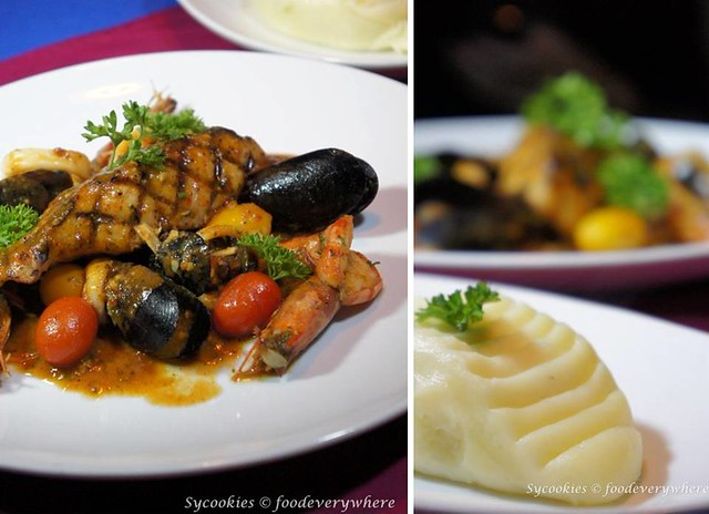11.chulo-Butter Fish Fillet Pan RM 34.80