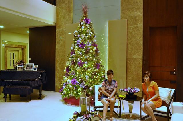 Christmas Reunion 2013