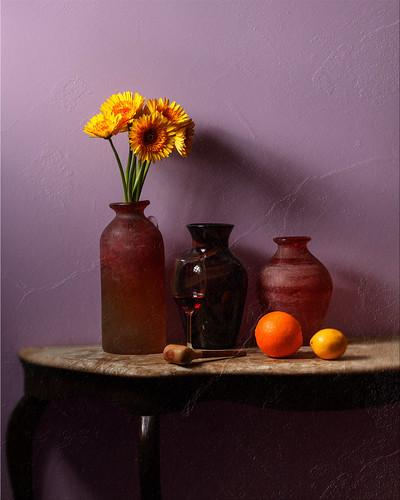 Lilac by Luiz L.