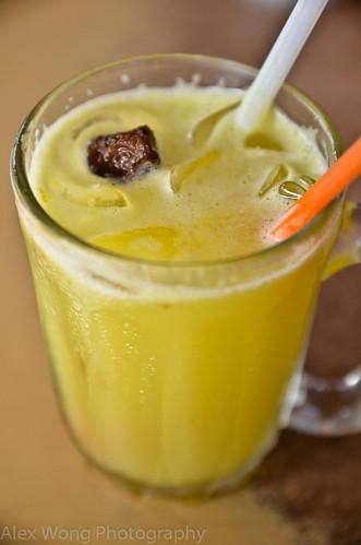 Kalamansi Lime Juice